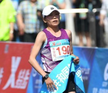 La Chinoise Wang Jiali suspendue 8 ans pour dopage