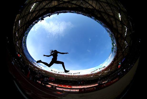 Anti-dopage: l'athlétisme, sport le plus contrôlé en France