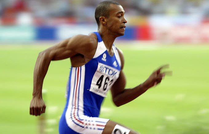 RETRO: en 1992, une action des athlètes français contre le dopage
