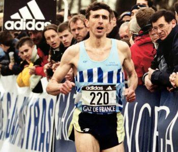 Stéphane Desaulty, témoin de l'intérieur des dégâts du dopage