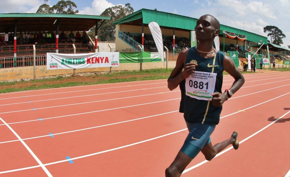 Le Kenya sous le choc du dopage avec Kiprop