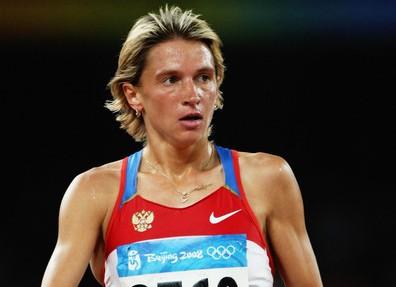 La lenteur des sanctions pour dopage d'athlètes russes