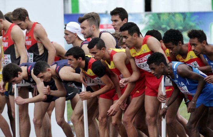 Suspension pour dopage de l'Espagnol Lahoufi, grand rival de Jimmy Gressier