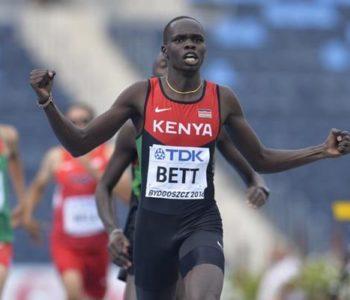 Dopage: le Kenya doit-il être suspendu?