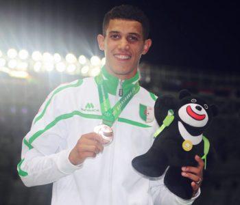 L'Algérien Ali Messadoui, licencié à Lyon, suspendu deux ans pour dopage