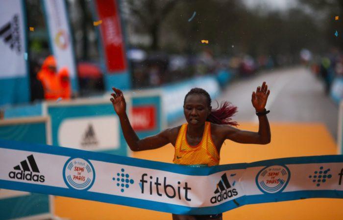 Analyse: la folie des chronos au marathon de Dubaï
