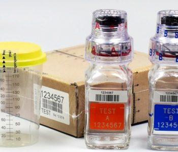 Les flacons anti-dopage pas complètement fiables