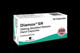 diamox 2