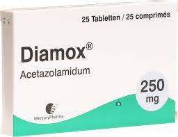 Dopage: le Diamox, un médicament interdit et dangereux