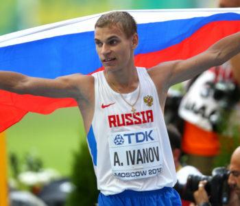 La Russie perd un 4ème titre mondial de Moscou 2013