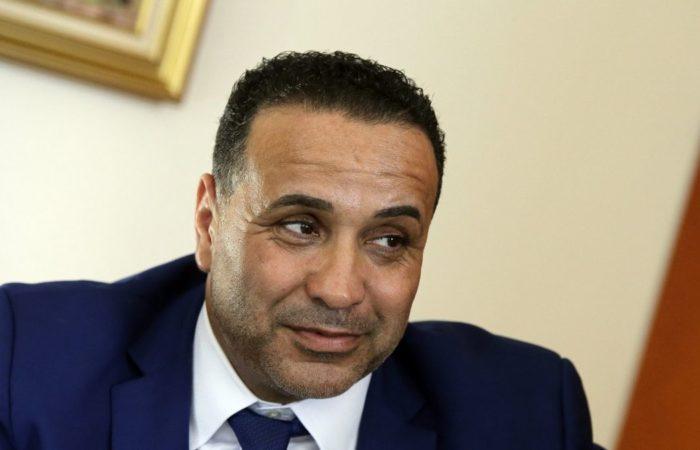 Ghani Yalouz, ancien DTN de la FFA, sous haute surveillance