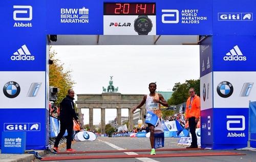 Analyse : Kenenisa Bekele, à 2 secondes du record du monde du marathon