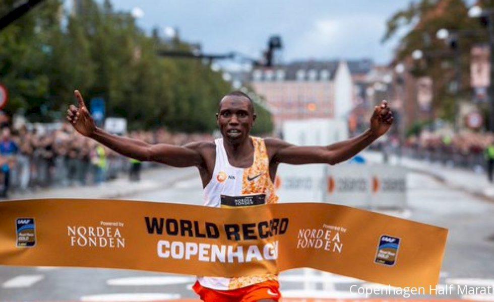 Kamworor, un record du monde très disséqué