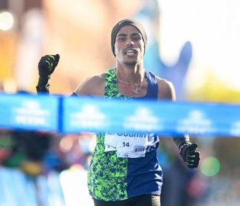 La victoire d'El Goumri au marathon de Dublin fait polémique