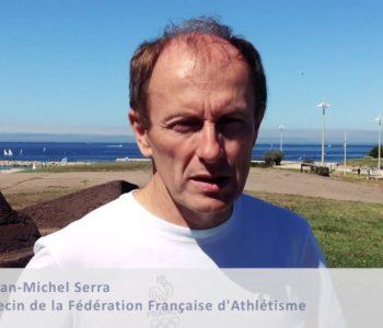 Le Docteur Serra attaque  Patrice Gerges et Jean François Pontier