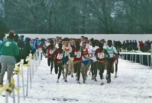 Disputé sur la neige, ce Mondial restera gravé dans la mémoire des 30 000 spectateurs qui ont assisté à ce spectacle