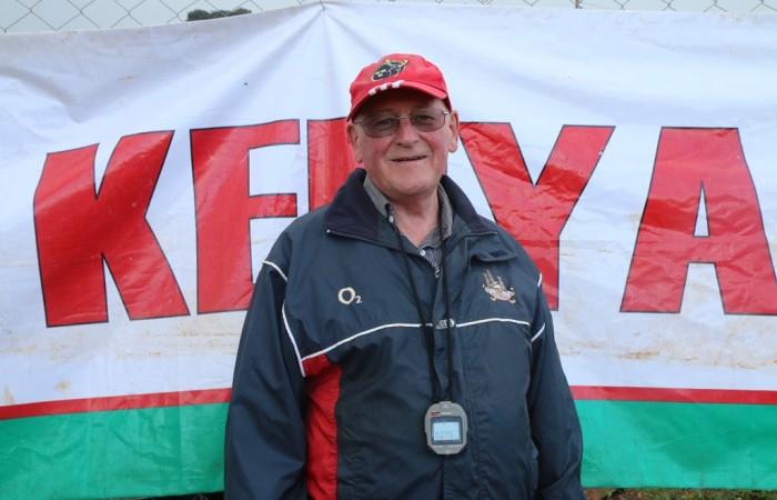 Kenya, Brother Colm, le dopage…un choc !