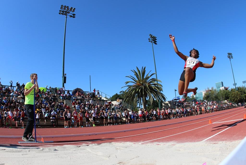 Meeting de Stanford 2015 - Californie