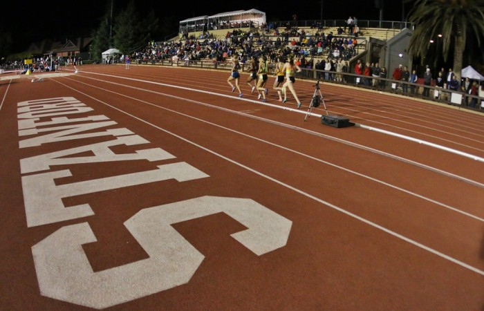 Meeting de Stanford, au cœur de l'excellence