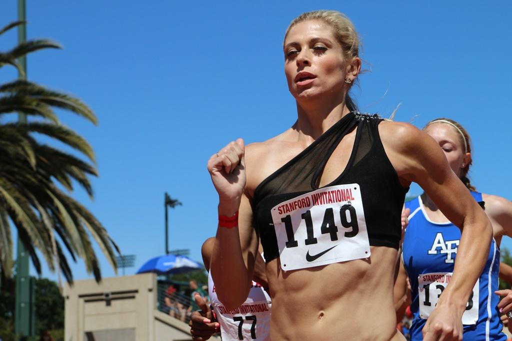 Maggie Vessey - Stanford 2015