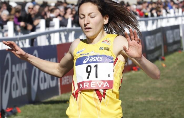 Clémence Calvin se serait soustraite à un contrôle anti-dopage inopiné au Maroc