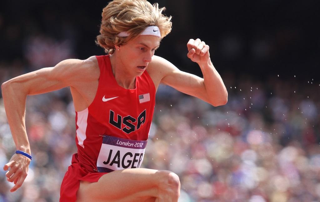 Evan Jager en pleine ascension. le premier américain sous les 8 minutes ?