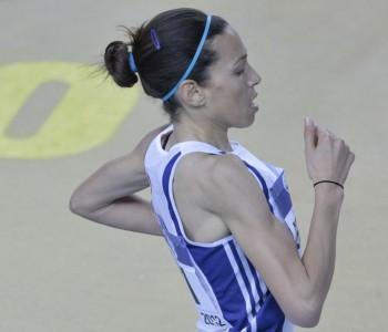 Hind Dehiba recevra-t-elle sa médaille de bronze au Mondial de Birmingham?
