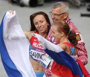 Dopage : la Russie informée par le laboratoire des JO de Londres