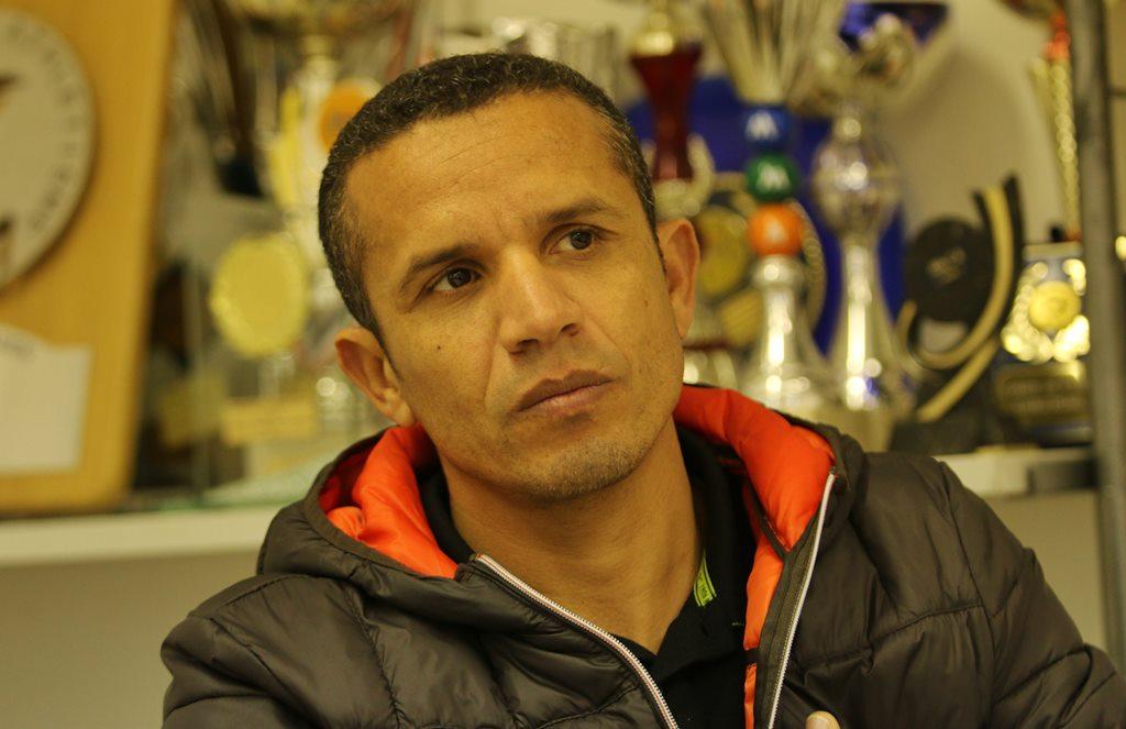 Hassan Lahssini désormais en charge du haut niveau à l'AC Alès