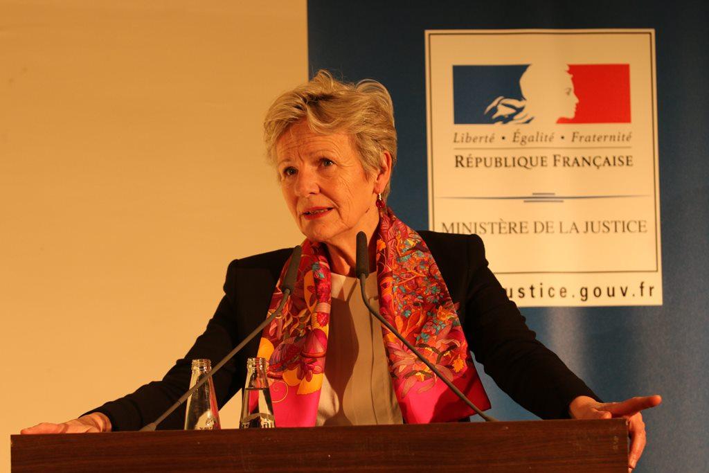 Eliane Houlette