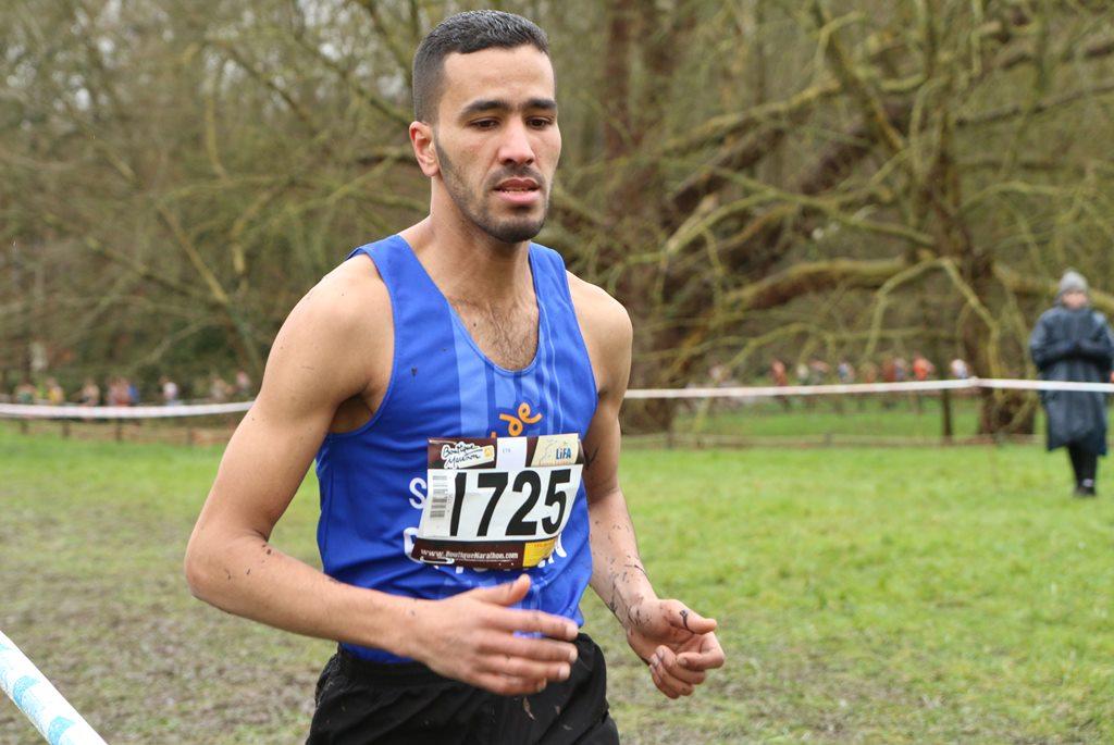Mohamed Hattouchi, positif à la CERA