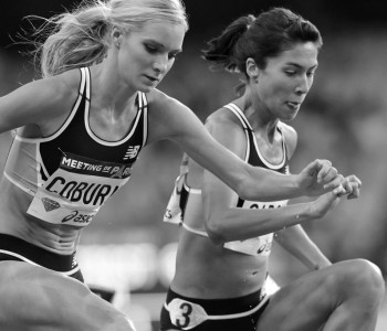 Anti-dopage: Emma Coburn s'oppose à l'AMA