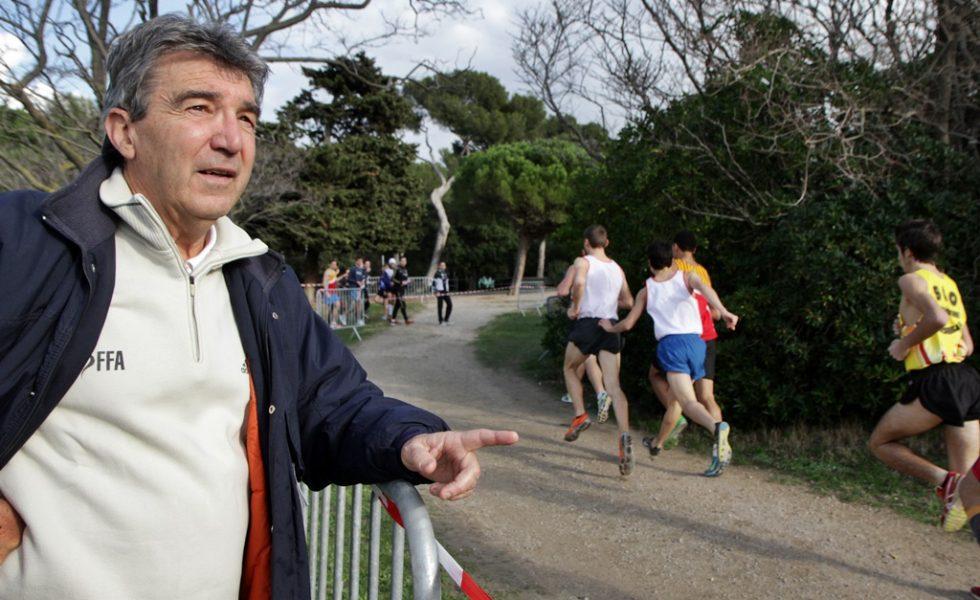 André Giraud FFA