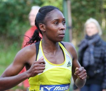 Sarah Chepchirchir, ex-licenciée à Lille, suspendue pour dopage