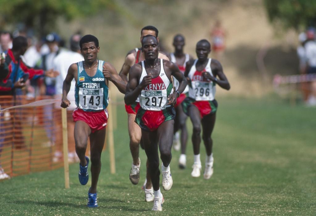 Mondial de cross 1996 Stellenbosch 20