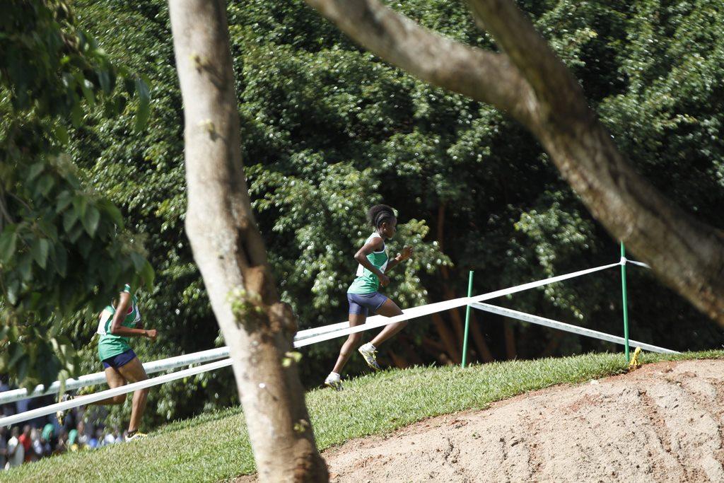 kampala juniors filles 7