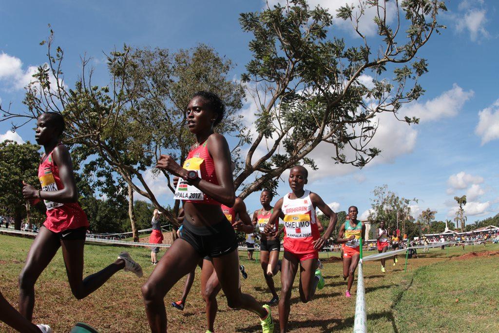 kampala seniors femmes 40