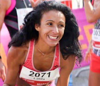 Dopage : Latifa Schuster, suspendue 4 ans pour contrôle à la cocaïne