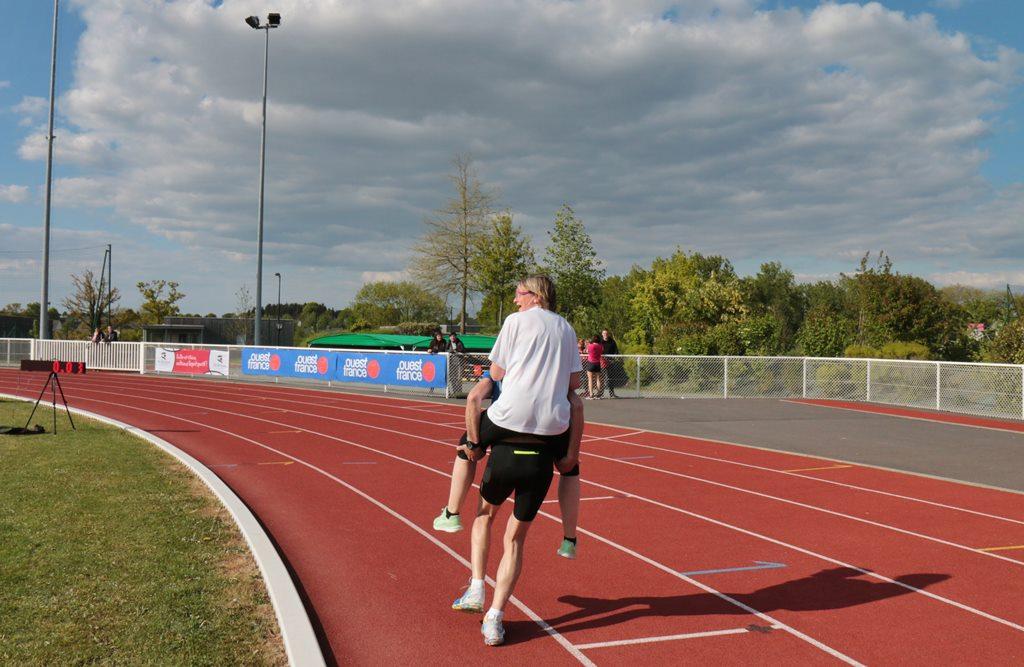 France de 10 000 mètres Pacé 2017 13