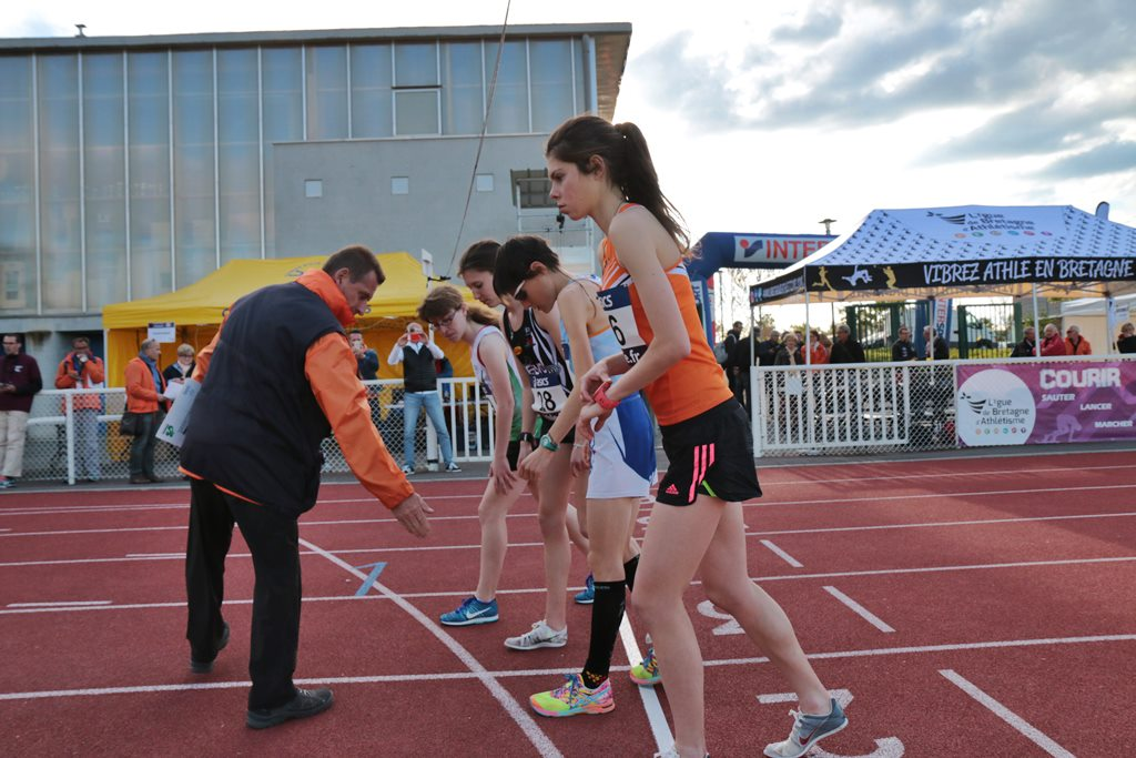 France de 10 000 mètres Pacé 2017 19