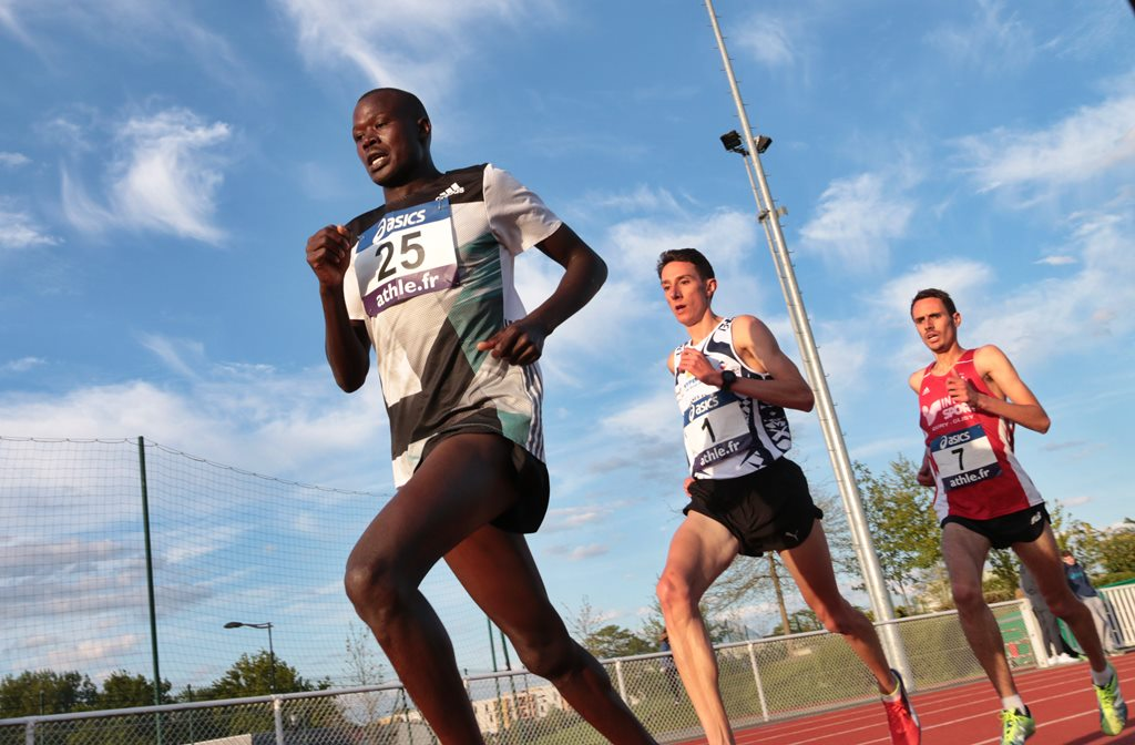 France de 10 000 mètres Pacé 2017 34