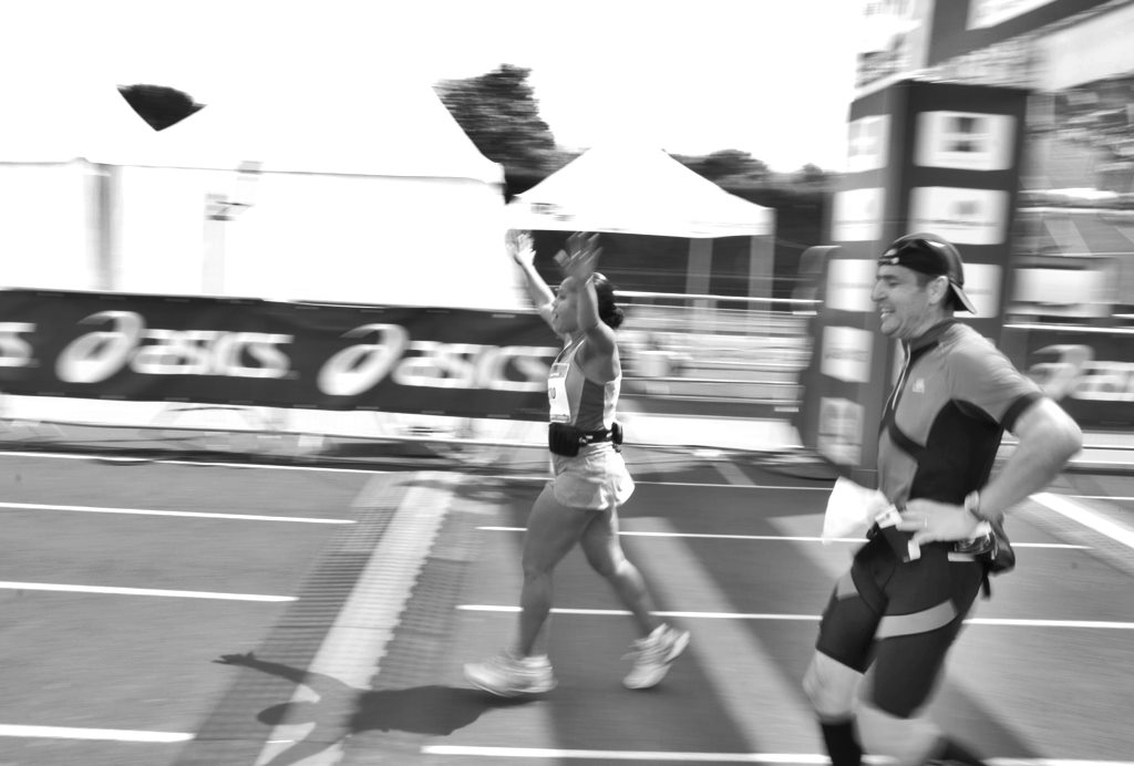 France de marathon 2017 75