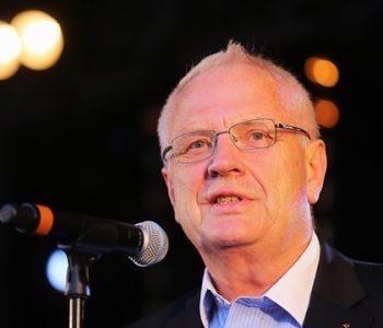 Svein Hansen, accusé de complicité de dopage par Patrick Sjöberg