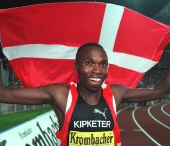 Les athlètes hostiles à l'annulation de leurs records d'Europe