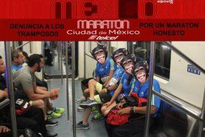 mexico metro