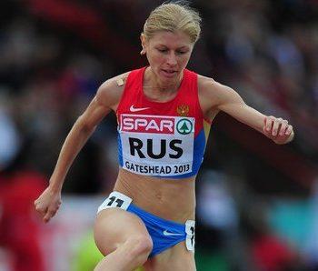 Dopage : les athlètes russes fuient un contrôle anti-dopage