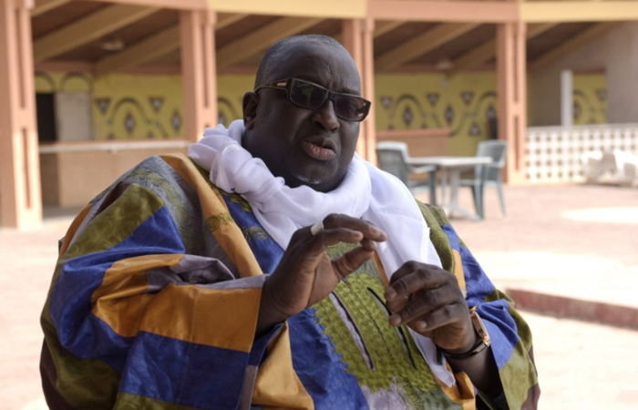 Corruption à l'IAAF: Papa Massata Diack extradé vers la France?
