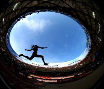 Anti-dopage : l'athlétisme, sport le plus contrôlé en France