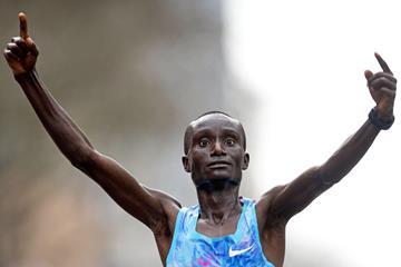 Le marathon kenyan encore frappé par le dopage