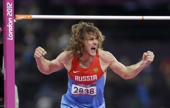12 athlètes russes sanctionnés pour dopage sans être positifs